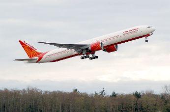 AIR INDIA PLANE-ARTICLE