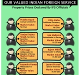 VALUED INDIAN FOREIGN SERVICE-SC-WIDTH 160px_HT 150px