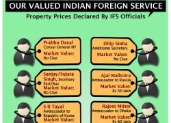 VALUED INDIAN FOREIGN SERVICE-VIZNOMICS-WIDTH 250px_ HT 180px
