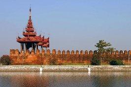 manadalay fort myanmar facebook pic - ARTICLE