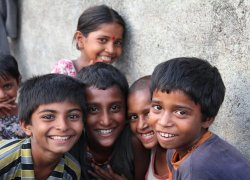Gujarat Children - Fact Check  Special Reports 250x180 - 25122012