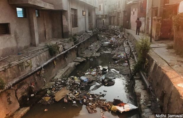 Jammu Sewage_620