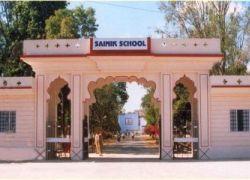Sainik School Special Reports - 250x180 - 06112012