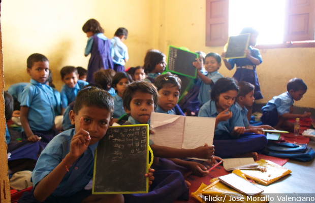School Children_620