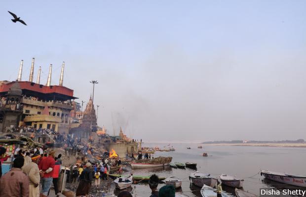 Varanasi Climate Change_620