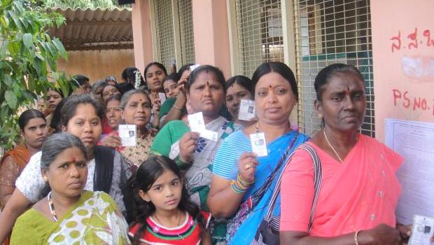 Women voters Cover Story - 620x350-03052013